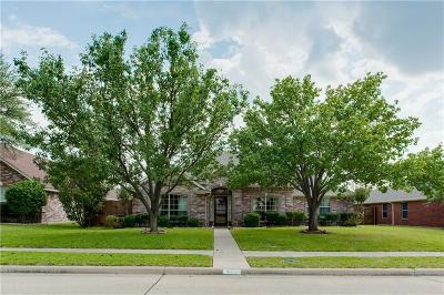 Richardson  Residential Lease For Lease: 5410 Wellington Drive
