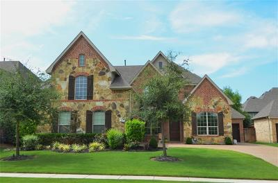 Southlake, Westlake, Trophy Club Single Family Home For Sale: 2714 Broadway Drive