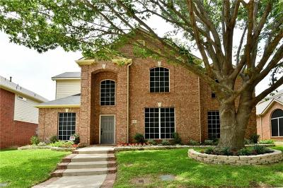 Lewisville TX Single Family Home For Sale: $350,000