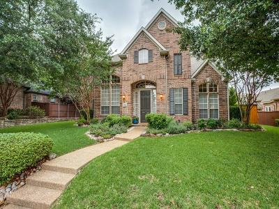 Frisco Single Family Home For Sale: 5686 Gadwall Drive