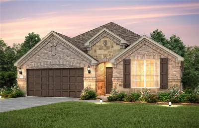 McKinney Single Family Home For Sale: 5525 Vivace Way