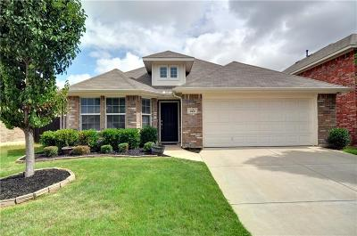 Crowley Single Family Home For Sale: 629 Minkel Drive