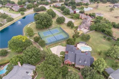 Colleyville Single Family Home For Sale: 107 Williamsburg Court