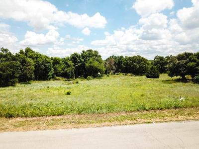 Weatherford Residential Lots & Land For Sale: 451 Gail Drive