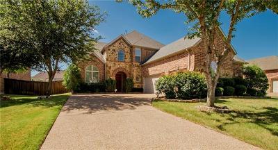 Grand Prairie Single Family Home For Sale: 3019 Nadar