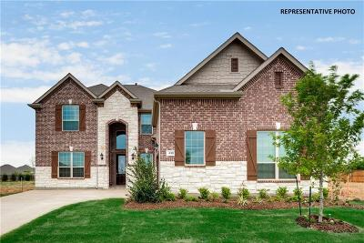 Frisco Single Family Home For Sale: 335 Timber Creek Lane