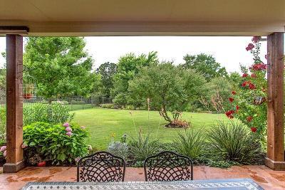 Lantana Single Family Home For Sale: 8441 Buffalo Drive