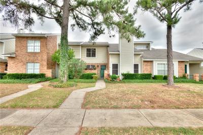 Lewisville TX Townhouse For Sale: $210,000
