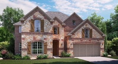 Frisco Single Family Home For Sale: 16284 Moss Haven Lane