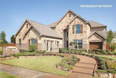 Frisco Single Family Home For Sale: 16308 Moss Haven Lane