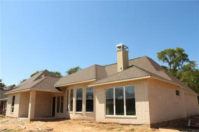 Mabank Single Family Home For Sale: 250 St. Andrews Drive
