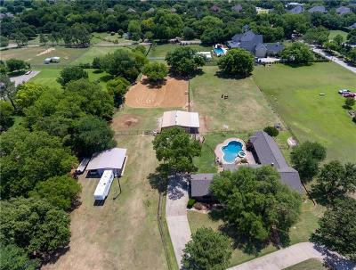 Colleyville Residential Lots & Land For Sale: 7204 John McCain Road