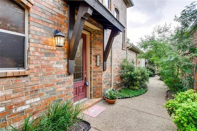 McKinney Single Family Home For Sale: 2313 Canyon Creek Drive