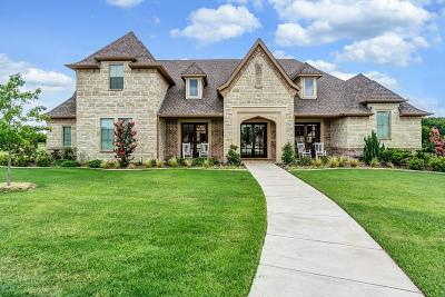 Heath TX Single Family Home For Sale: $863,800