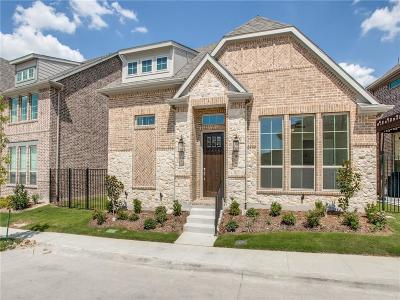Richardson  Residential Lease For Lease: 2444 Cathedral Drive