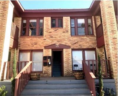 Fort Worth Multi Family Home For Sale: 1619 Alston Avenue