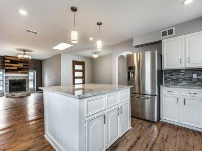 Dallas Single Family Home For Sale: 2518 San Paula Avenue