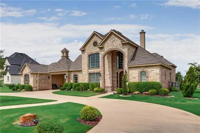 Waxahachie Single Family Home For Sale: 1571 McFarland Drive