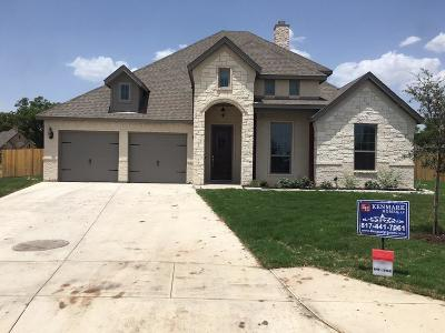 Willow Park Single Family Home Active Option Contract: 127 Preakness Drive