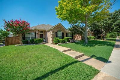 Allen TX Single Family Home For Sale: $250,000