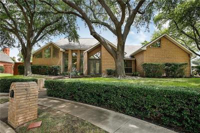 Plano Single Family Home For Sale: 5901 Genoa Court