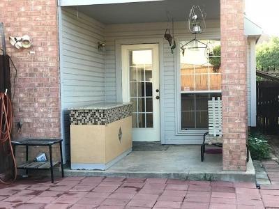 Carrollton  Residential Lease For Lease: 1403 Homestead Lane
