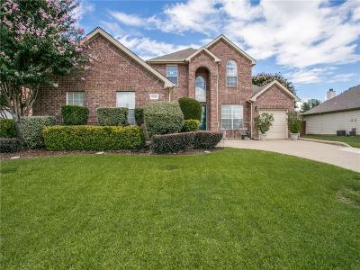 Mansfield TX Single Family Home For Sale: $285,000