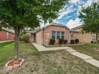 Mesquite Single Family Home For Sale: 2112 Pecan Creek Drive