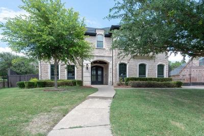 McKinney Single Family Home For Sale: 3508 Greystone Court