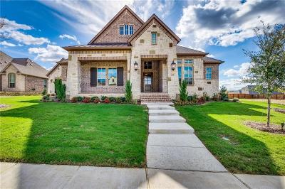 Argyle Single Family Home For Sale: 620 Boswell Crossing