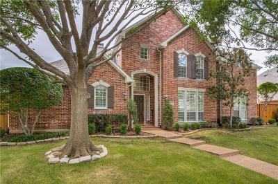 Plano Single Family Home For Sale: 4556 Pecan Valley Drive