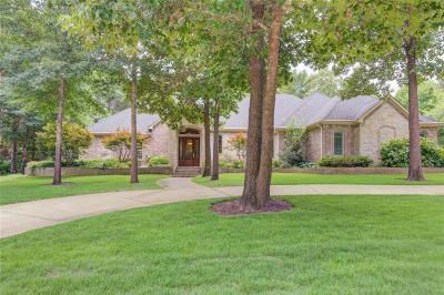 Tyler Single Family Home For Sale: 6009 Graemont Boulevard