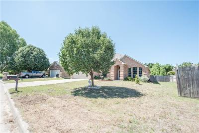 Single Family Home For Sale: 2306 Timber Cove Drive
