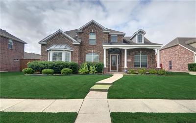 Allen  Residential Lease For Lease: 1610 Sweetbay Drive