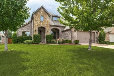Wylie Single Family Home For Sale: 2108 Fairway View Lane