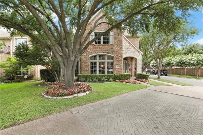 Allen, Dallas, Frisco, Plano, Prosper, Addison, Coppell, Highland Park, University Park, Southlake, Colleyville, Grapevine Single Family Home For Sale: 2629 Milton Avenue