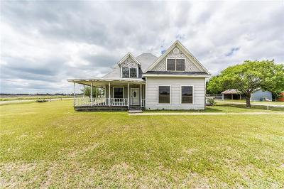 Forney Single Family Home For Sale: 11511 Fm Road 548