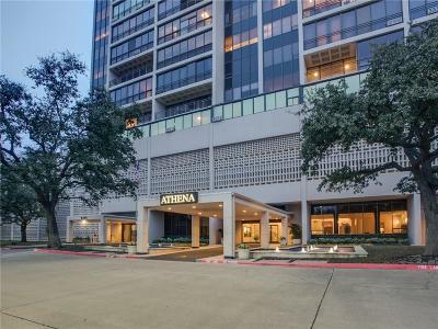 Dallas Condo For Sale: 6335 W Northwest Highway #611