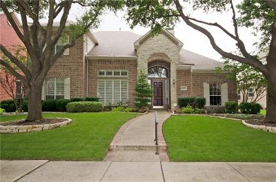 Plano TX Single Family Home For Sale: $550,000