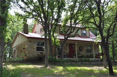 Single Family Home For Sale: 1336 E Wildwood Trail E