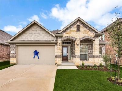 Single Family Home For Sale: 14816 Rocky Face Lane