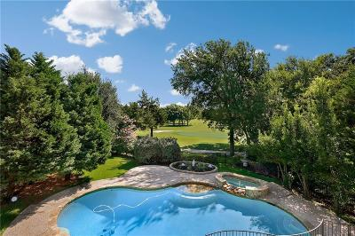 Mckinney Single Family Home For Sale: 2703 Valley Creek Trail