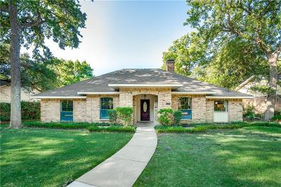 Duncanville Single Family Home For Sale: 1206 Teakwood Drive