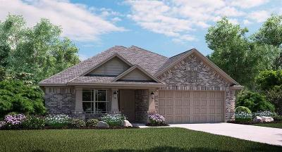 Single Family Home For Sale: 14832 Rocky Face Lane