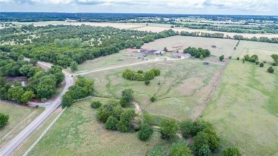 Blue Ridge Farm & Ranch For Sale: 9381 County Road 470