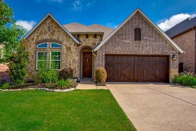 Dallas Single Family Home For Sale: 10845 Dixon Branch Drive