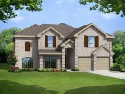 Single Family Home For Sale: 4706 Wharton Avenue