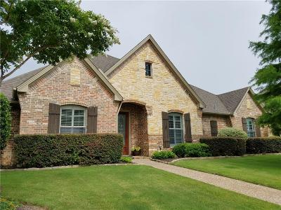 Keller Single Family Home For Sale: 601 Atascosa Drive