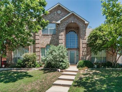 Flower Mound Single Family Home For Sale: 2200 Dana Drive