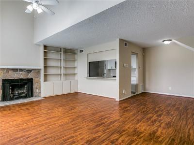 Dallas Condo For Sale: 2947 Shelby Avenue #2947B